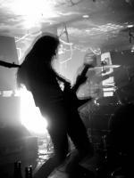 'Vemod' album release show at Ungdomshuset Dortheavej 61